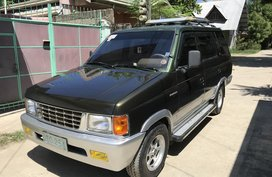 1997 Isuzu Hi-lander Crosswind for sale