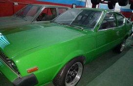 Mitsubishi Celeste 1979 for sale