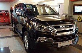 Isuzu MU-X 2019 LS-A AT for sale