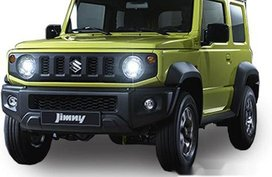 Suzuki Jimny 2019 For Sale Jimny 2019 Best Prices For Sale