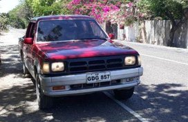 Like New Mazda B2200 for sale