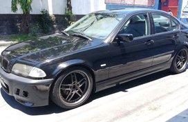 BMW E46 2001 for sale
