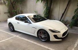 Maserati Granturismo 2012 for sale