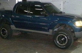 2002 Ford Explorer for sale
