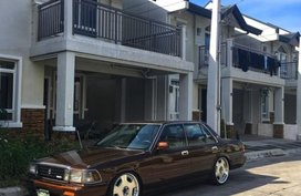 1989 Toyota Super Saloon Crown for sale