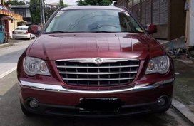 2007 Chrysler Pacifica for sale