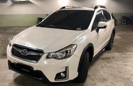 2016 Subaru XV 2.0i-S CVT for sale
