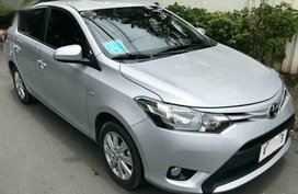 TOYOTA VIOS AT 1.3E 2017 for sale