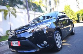 2017 Toyota Vios 1.3 E for sale