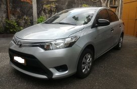 2017 Toyota Vios J for sale
