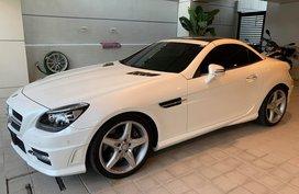 Mercedes Benz SLK 350 2013 for sale