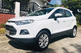 2nd Hand Ford Ecosport 2017 for sale in Pasig