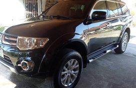 2014 Mitsubishi Montero Sport for sale
