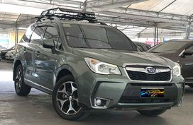 2015 Subaru Forester XT for sale