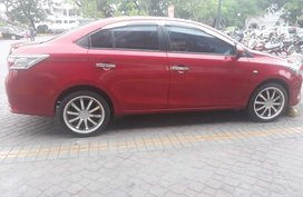 For Sale Toyota Vios 2015