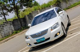 Toyota Camry 2008 2.4V for sale