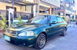 2001 Honda Civic VTi for sale