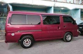 Nissan Urvan 2015 for sale