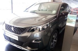 All New Peugeot 3008 for sale