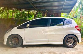 2014 Honda Jazz 1.5 iVTEC for sale