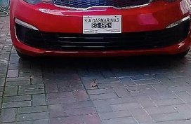 2016 Kia Rio automatic for sale