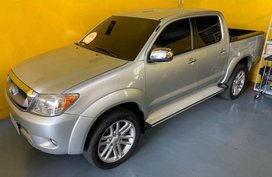 2007 Toyota Hilux G Gas for sale