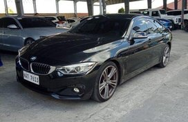 2016 BMW 420D FOR SALE