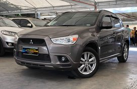 2012 MITSUBISHI ASX GLX for sale