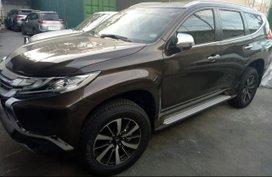 Mitsubishi Montero Sport 2019 Brand New for sale in Manila