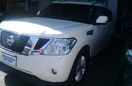 2012 Nissan Patrol Royal for sale