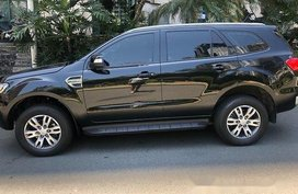 Ford Everest 2017 for sale
