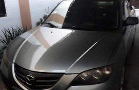 For Sale Mazda 3 2004 1.6 AT