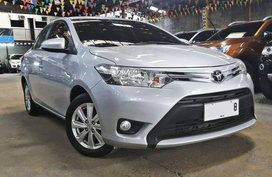 2015 TOYOTA Vios 1.3 E Gas AT 40k Mileage Only