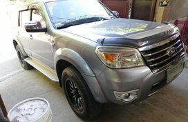 2009 Ford Everest Limited For Sale