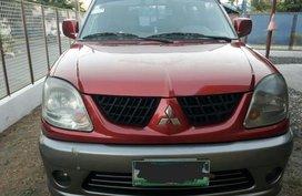 Mitsubishi Adventure GLS 2006 for sale