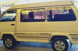 Like new Toyota Lite Ace for sale
