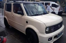 Nissan Cube 2001 for sale