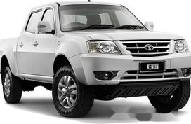 Tata Xenon 2019 for sale