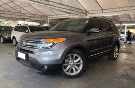 2014 Ford Explorer 3.5L 4x4 AT for sale