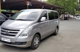 2018 Hyundai Grand Starex 2.5 for sale 6T Kms Only