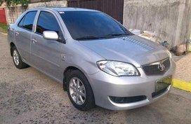 Toyota VIOS 1.3E 2007 for sale