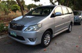 2013 Toyota Innova G for sale