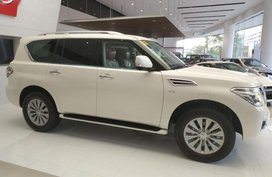 Brand new Nissan Patrol Royale V8 for sale