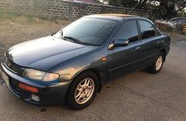 Mazda 323 EFI MT 1997 for sale