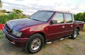 Isuzu Fuego 1999 for sale