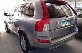 Volvo XC90 2012 AT for sale