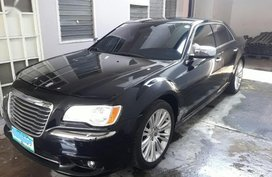 Chrysler 300c 2013 for sale