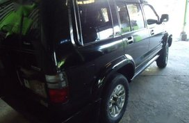 2004 Isuzu Trooper for sale