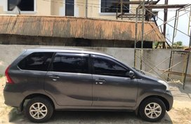 Toyota Avanza E 2015 model for sale