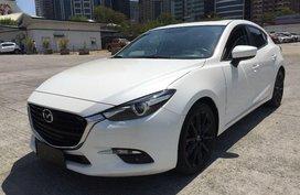 2017 Mazda 3 2.0R for sale